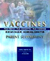 Parent Vaccination resource manual